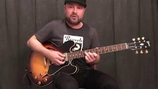 Guthrie Trapp - Funky Rhythm Ideas