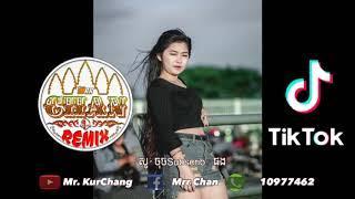 Melody កប់សារីម៉ង Braek Funky Mix Club 2018 By Mr. KurChang