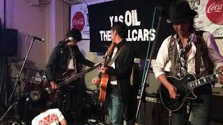 yas oil the wellcars 2018.8.25 岡崎 funky good time 1/2