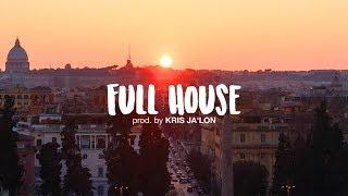 (free) funky Chance The Rapper x Childish Gambino Type Beat | 'Full House' prod. by KRIS JA'LON