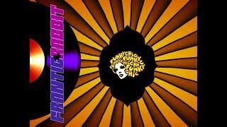 Desert Funky - FRUNTIK - FranticRabbit