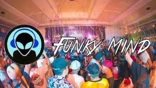 Fabio Santos - Funky Mind (Dj Marcos Remix)