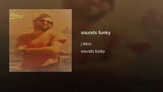 sounds funky
