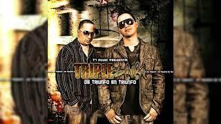 Combinación Perfecta (HQ) - Triple Seven ft. Funky, Alex Zurdo, Redimi2 (Reggaeton Cristiano 2018)