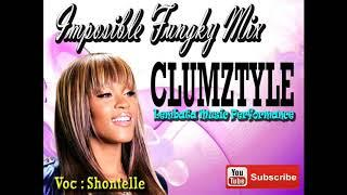 Clumztyle LMP ft Shontelle - Imposible New Funky Mix 2k17