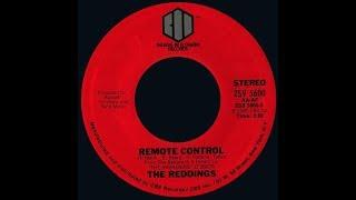 The Reddings ~ Remote Control 1980 Funky Purrfection Version