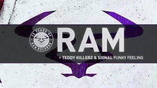 Teddy Killerz & Signal - Funky Feeling