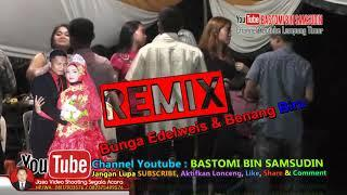 REMIX DJ FUNKY 2019 bunga edelweis dan benang biru - orgen tunggal lampung timur dangdut koplo remix