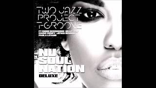 Two Jazz Project Feat Enois Scroggins - Funky Show Time (Extended Version)