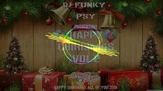 CHIRISMAS SONG MUBARAK HO AAPKO HAPPY CHIRISMAS DJ FUNKY  PSY