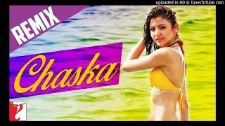Chaska (Funky House Mix)-DJ Dny