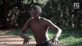 DJ NASI KUNING (FUNKY NIGHT) versi GOYANG LUCU AFRICA