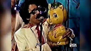 Chancho en Piedra ft Florcita Motuda - Funky tu Pobrecito Mortal HQ 1995
