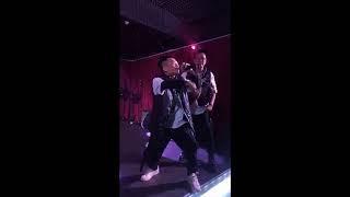Dick vs 2Can Live Sài Gòn Funky x Tây Nguyên Sound - Hạ Độ Cao Show