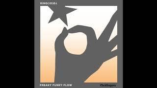 Rino(IO)DJ - Freaky Funky Flow (Original Mix)
