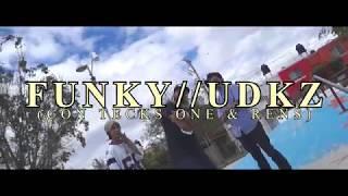 Funky//Udkz//Con Teks & Rens