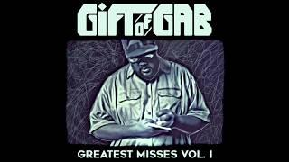 Gift of Gab ft. Del the Funky Homosapian & Brother Ali - Dreamin