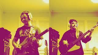 Cover Wild Cherry (Play that funky music)