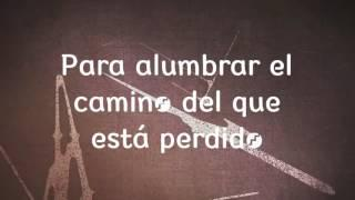 Luz Y Sal - Funky feat. Edward Sanchez (Con Letra)