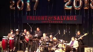 F.L.O. Funky Latin Orchestra New Year's Eve 2017